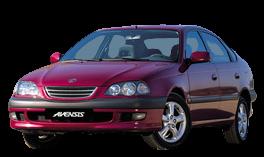 Avensis 1 1997-2003
