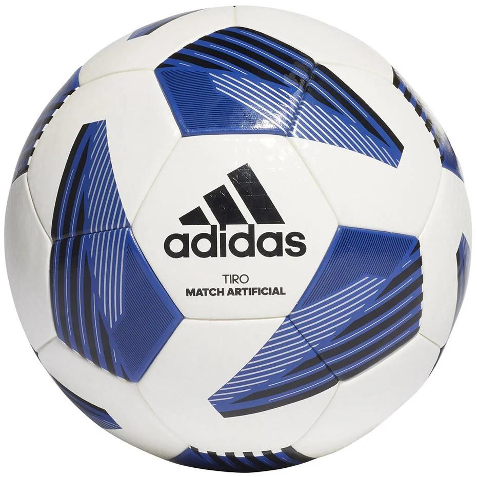 Футбольный мяч Adidas Tiro League Artificial (5) FS0387