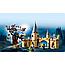 Конструктор Bela 11005 Гарри Поттер Замок Хогвартса Гремучая ива Хогвартса 789 деталей, фото 9