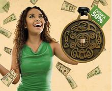 Money Amulet (Мані Амулет) - грошовий амулет на багатство й удачу