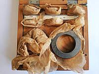 Кольца образцовые для проверки нутромеров 18-50, Калибр, СССР