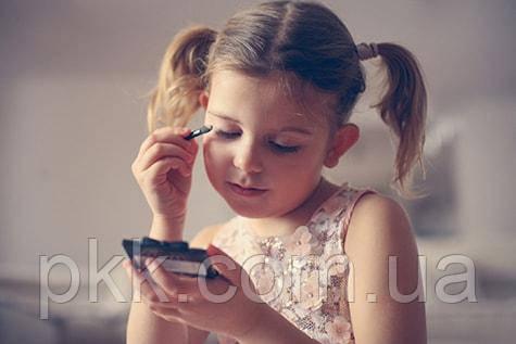 недорогие детские косметические наборы