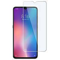 Защитное стекло для Xiaomi Redmi 9A прозрачное 2.5D стекло на телефон сяоми редми 9а прозрачное SMD