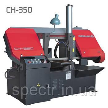Станки ленточнопильные полуавтоматические двухколонные: СН280, СН350, СН400,  СН500