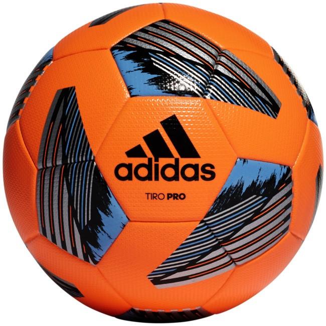 Футбольный мяч Adidas Tiro Pro Fifa Quality (5) FS0370