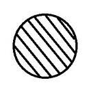 Пруток круглого сечения анодированый