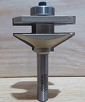 Комплект фрез Sekira 18-236-420 (мебельная обвязка) D42 h22 d8, фото 2