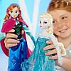 "Кукла Анна ""Холодное сердце"" Anna Classic Doll ― Frozen"