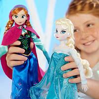 "Кукла Анна ""Холодное сердце"" Anna Classic Doll ― Frozen, фото 1"
