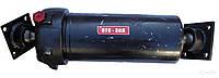 Гидроцилиндр ГЦТ1-4-14-1030 / подъёма кузова ЗИЛ 4-х штоковый