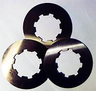 Фрикційні диски на верстат 16К20