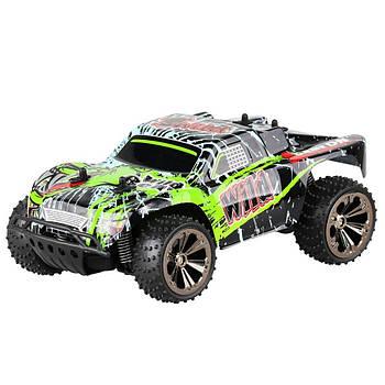 Позашляховик на радіокеруванні Team X-wild монстр-трак 2WD Rc Truggy RTR