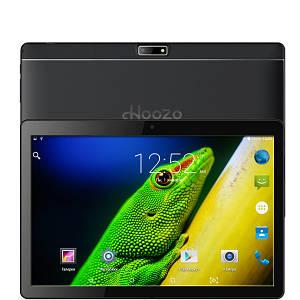 Планшет-телефон Hoozo MT116 (Черный)