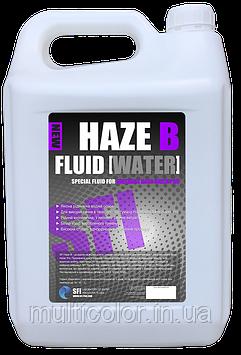 """Рідина для генераторів туману Haze """"B"""" Fluid Water 5л"""