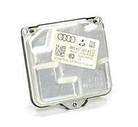 Блок модуль LED фары Audi a4 b9 a5 s5 Panamera 971 M0907397AC