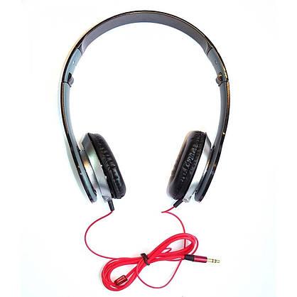 Накладні Навушники в стилі Monster Beats Складні, фото 2