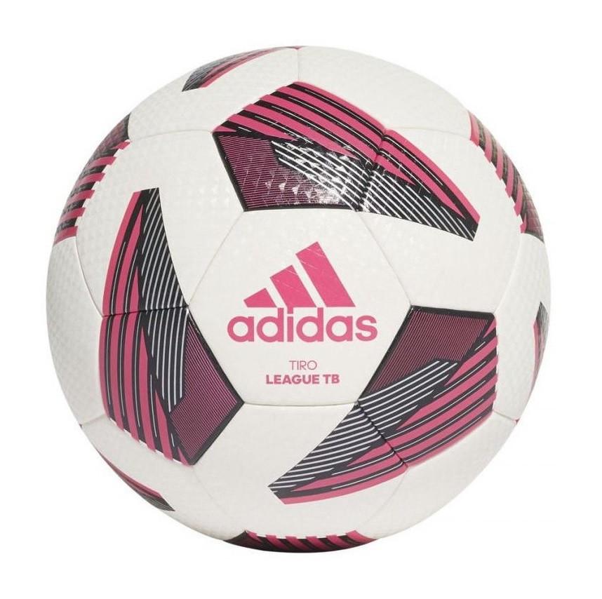 Футбольный мяч Adidas TIRO League TB (5) FS0375