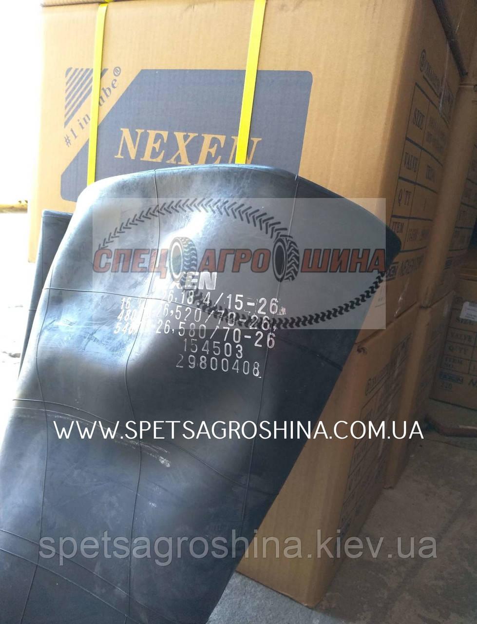 Камера 16.9/18.4-26 TR-218A  Nexen