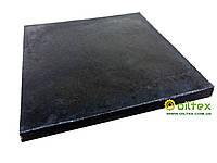 Резиновая пластина ТМКЩ 20 мм 1м*1м, резина листовая, 35 кг, фото 1