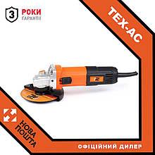 Угловая шлифовальная машина Tex.AC ТА-01-430