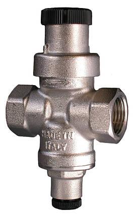 Редуктор давления (никель), фото 2