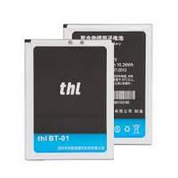 Батарея для смартфона THL T100S/T11 2700 mAh, Киев , фото 1