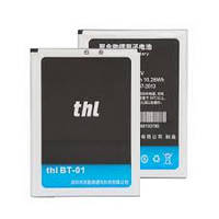 Батарея для смартфона THL T100S/T11 2700 mAh, Киев
