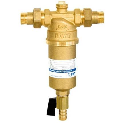 """Фільтр для гарячої води Protector MINI H/R 1/2"""", фото 2"""