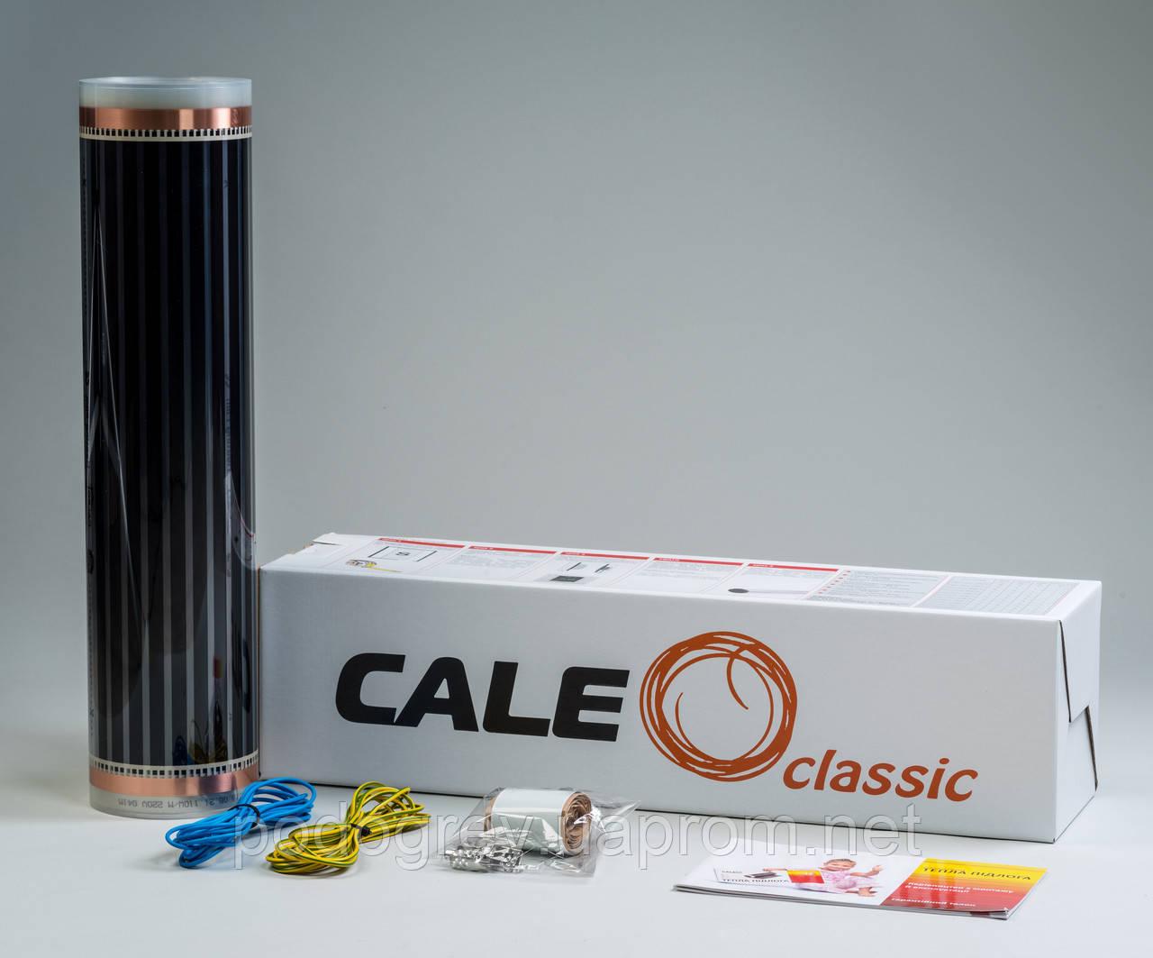 Тепла підлога CALEO. Комплект Caleo classik 7 кв. м.