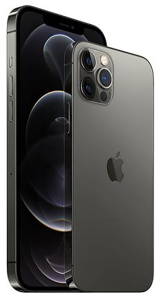 Смартфон Apple iPhone 12 Pro 512GB Graphite (MGMU3), фото 2