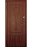 Вхідні двері Булат Каскад модель 203, фото 1