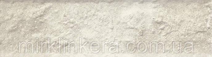Клинкерная плитка Paradyz Scandiano Bianco