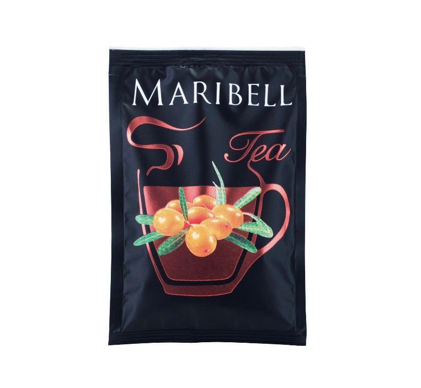 Чай концентрат Обліпиховий Maribell 50г