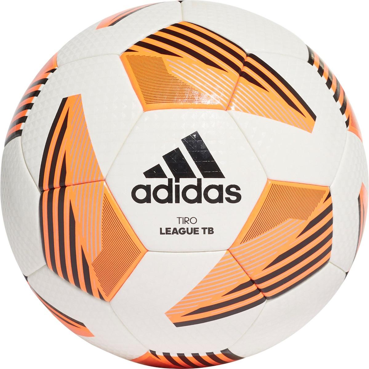 Футбольный мяч Adidas TIRO League TB (5) FS0374