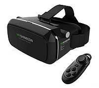 VR BOX черный | Очки виртуальноной реальности