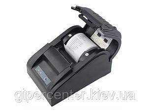Принтер чеков NT-5890T (58 мм) LAN, Ethernet, сетевой интерфейс, фото 2