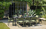 Комплект  Стіл  Rio  210 -280 см + 8 крісел Trill, фото 3