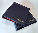 Фірмовий альбом для монет 221 осередок Marcia, фото 2