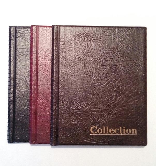 Альбом для монет Collection Комби 250 ячеек