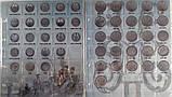 Альбом-каталог монет періоду правління Миколи II (мідь, срібло), фото 8