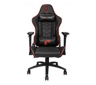 Компьютерное кресло для геймера MSI MAG CH120X