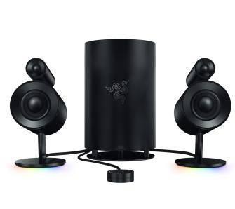 Мультимедийная акустика Razer Nommo Pro THX 2.1