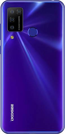 Doogee N20 Pro 6/128 Blue Гарантия 1 Год, фото 2