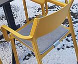 Комплект  Стіл  Rio  210 -280 см + 8 крісел Trill, фото 4