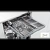 Встраиваемая посудомоечная машина Whirlpool WSIO 3T223PCE X, фото 2