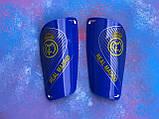 Щитки для футбола Nike Mercurial FC Real Madrid/ найк меркуриал защита для футбола, фото 2