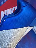 Сороконожки Nike Phantom Vision / бампы / футбольная обувь / найк фантом /многошиповки, фото 7