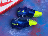 Бутсы Nike Mercurial 360/копы/ найк меркуриал, фото 4