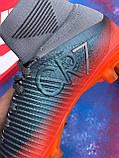 Бутсы Nike Mercurial SuperFly/копы/ найк меркуриал, фото 4