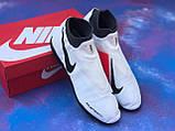 Стоноги Nike Phantom VSN / бампы / футбольна взуття / найк фантом, фото 2